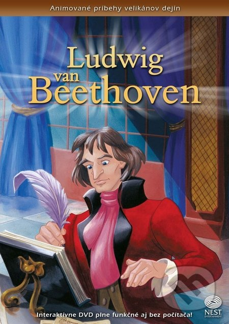 Ludwig van Beethoven - Richard Rich
