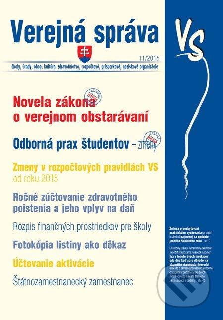 Fatimma.cz Verejná správa 11/2015 Image