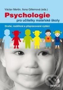 Peticenemocnicesusice.cz Psychologie pro učitelky mateřské školy Image