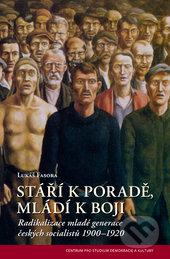 Fatimma.cz Stáří k poradě, mladí k boji Image