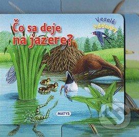 Fatimma.cz Čo sa deje na jazere? Image