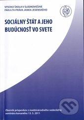 Peticenemocnicesusice.cz Sociálny štát a jeho budúcnosť vo svete Image