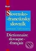 Fatimma.cz Slovensko-francúzsky slovník Image