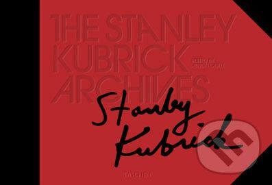 Fotografie The Stanley Kubrick Archives - Alison Castle