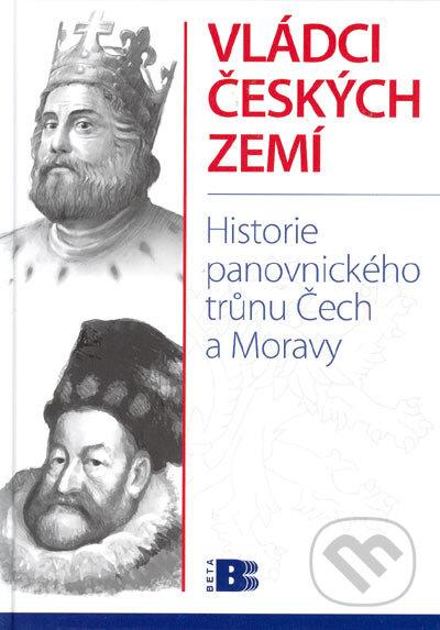 Bthestar.it Vládci českých zemí Image