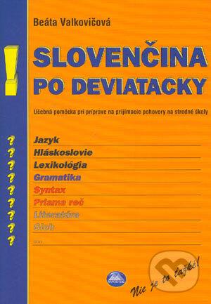 Fatimma.cz Slovenčina po deviatacky Image