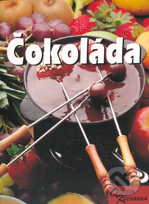 Fatimma.cz Čokoláda Image