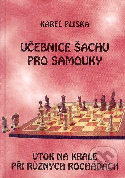 Bthestar.it Učebnice šachu pro samouky - útok na krále při různých rochádách Image