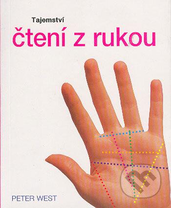 Fatimma.cz Tajemství čtení z rukou Image