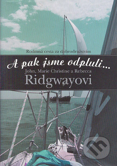 Peticenemocnicesusice.cz A pak jsme odpluli... Image