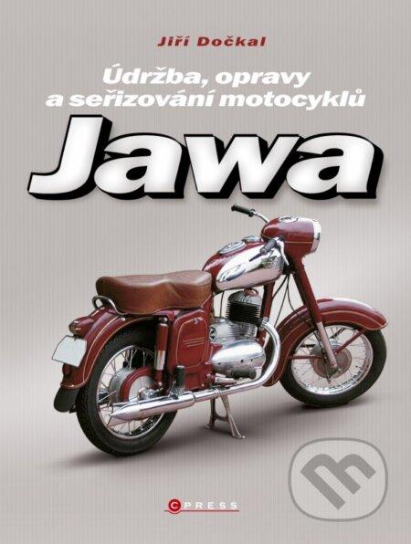 Fatimma.cz Údržba, opravy a seřizování motocyklů Jawa Image