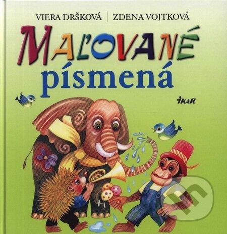 Fatimma.cz Maľované písmená Image