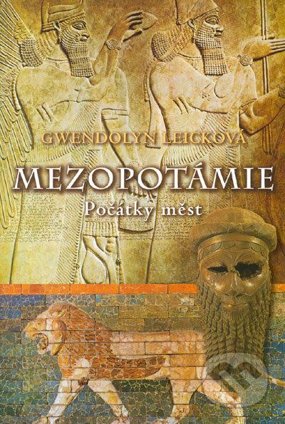 Newdawn.it Mezopotámie Image