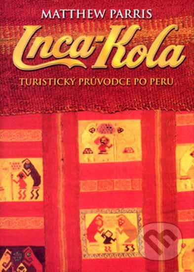 Fatimma.cz Inca-Kola - Turistický průvodce po Peru Image