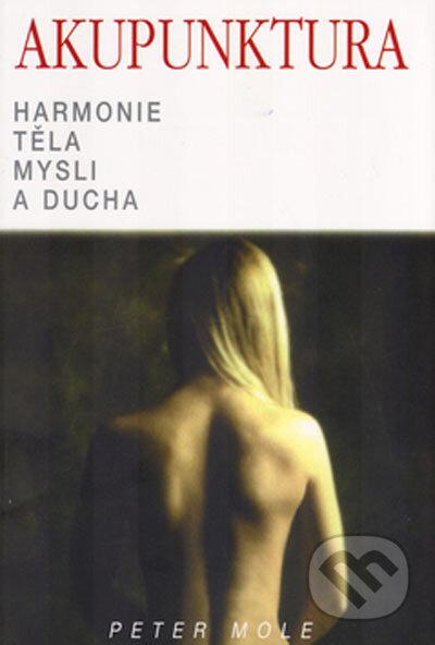 Fatimma.cz Akupunktura - Harmonie těla, mysli a ducha Image