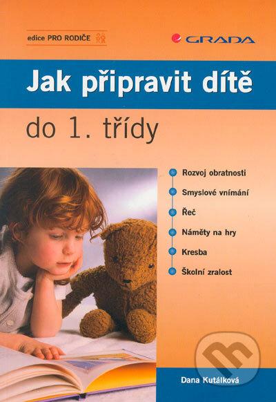 Fatimma.cz Jak připravit dítě do 1. třídy Image