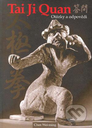 Fatimma.cz Tai Ji Quan - Otázky a odpovědi Image