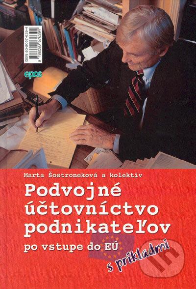 Excelsiorportofino.it Podvojné účtovníctvo podnikateľov po vstupe do EÚ Image