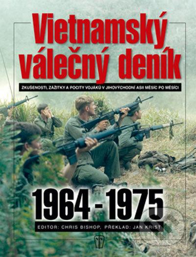 Newdawn.it Vietnamský válečný deník 1964 -1975 Image