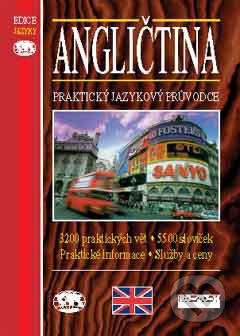 Fatimma.cz Angličtina - praktický jazykový průvodce Image