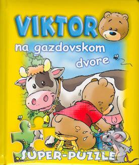 Fatimma.cz Viktor na gazdovskom dvore Image