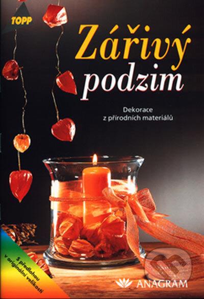 Fatimma.cz Zářivý podzim Image