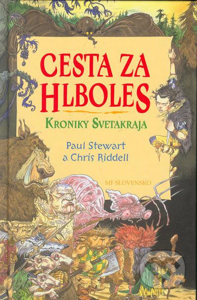 Peticenemocnicesusice.cz Kroniky Svetakraja: Cesta za Hlboles Image