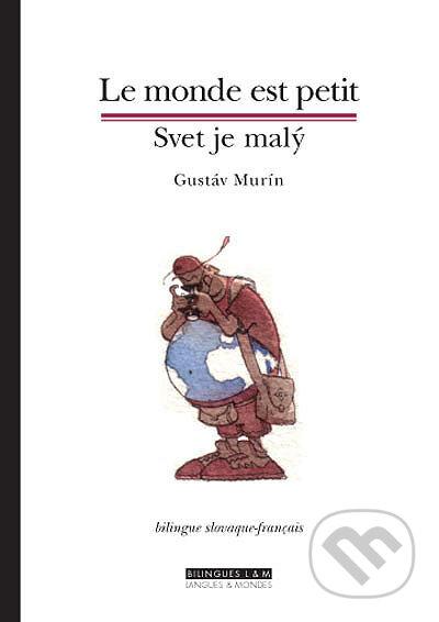 Bthestar.it Svet je malý / Le monde est petit Image
