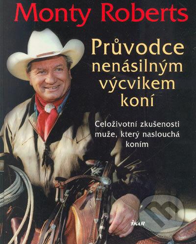 Fatimma.cz Průvodce nenásilným výcvikem koní Image
