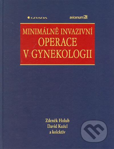 Interdrought2020.com Minimálně invazivní operace v gynekologii Image