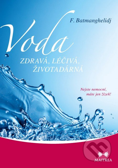 Fatimma.cz Voda zdravá, léčivá, životadárná Image