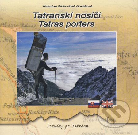 Peticenemocnicesusice.cz Tatranskí nosiči / Tatras porters Image
