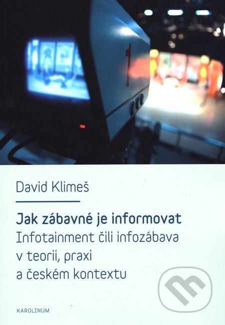 Fatimma.cz Jak zábavné je informovat Image