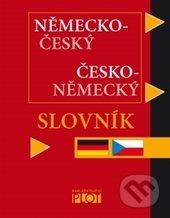 Německo-český, česko-německý kapesní slovník -