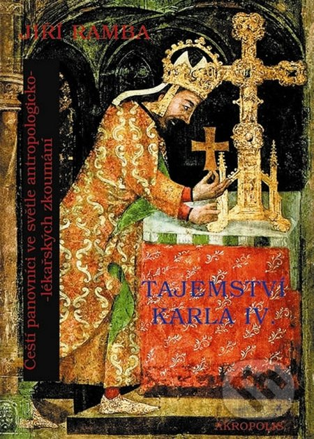 Fatimma.cz Tajemství Karla IV Image
