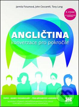 Peticenemocnicesusice.cz Angličtina - konverzace pro pokročilé Image