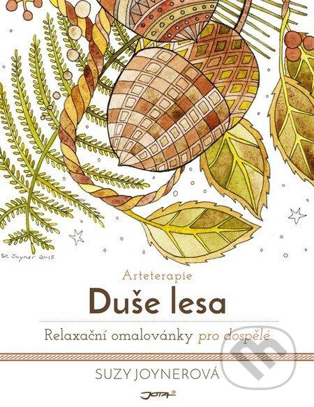 Interdrought2020.com Arteterapie - Duše lesa Image