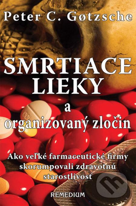 Peticenemocnicesusice.cz Smrtiace lieky a organizovaný zločin Image