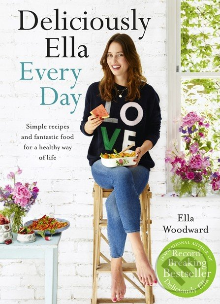 Deliciously Ella: Every Day - Ella Woodward, Ella Mills