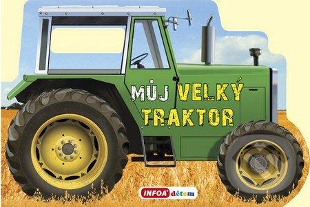 Fatimma.cz Můj velký traktor Image