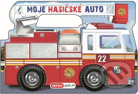 Fatimma.cz Moje hasičské auto Image