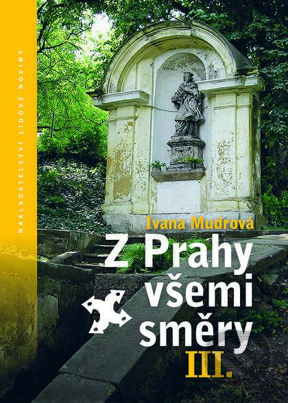 Interdrought2020.com Z Prahy všemi směry III. Image