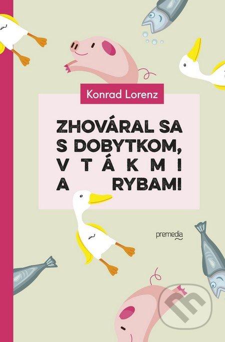 Fatimma.cz Zhováral sa s dobytkom, vtákmi a rybami Image