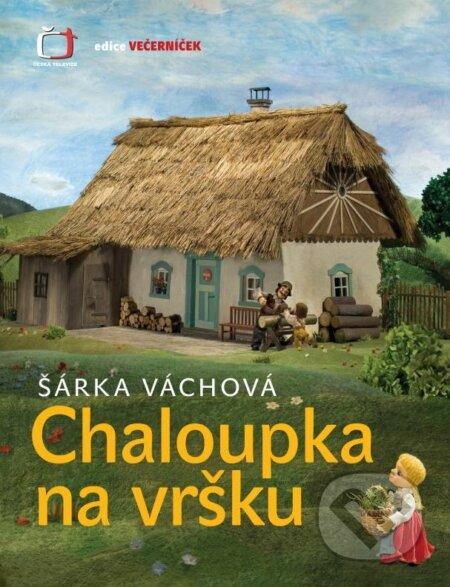Peticenemocnicesusice.cz Chaloupka na vršku Image