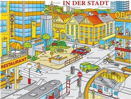 Venirsincontro.it In der Stadt Image