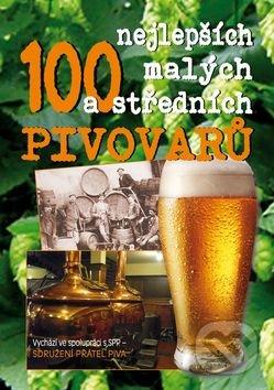 Fatimma.cz 100 nejlepších malých a středních pivovarů Image