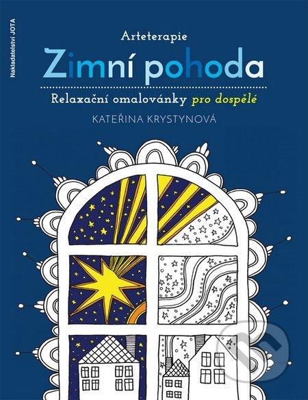 Fatimma.cz Arteterapie: Zimní pohoda Image