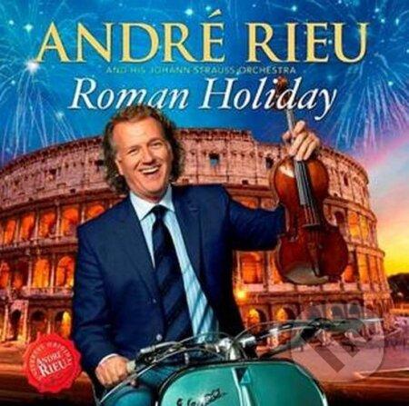 André Rieu: Roman Holiday - André Rieu
