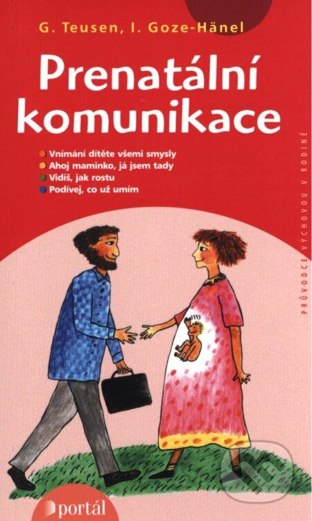 Fatimma.cz Prenatální komunikace Image