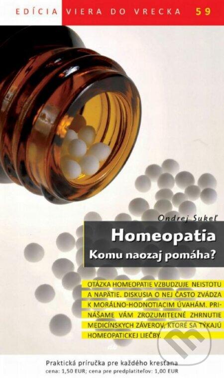 Bthestar.it Homeopatia. Komu naozaj pomáha? Image